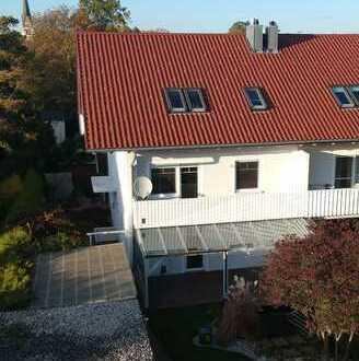 Schönes Haus mit fünf Zimmern in Starnberg (Kreis), Tutzing