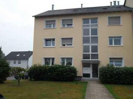 Schicke 1,5-Zimmer-Wohnung mit Gartenblick im Energiesparhaus