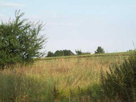 Großes Grundstück im Ferienort / Fichtelgebirge