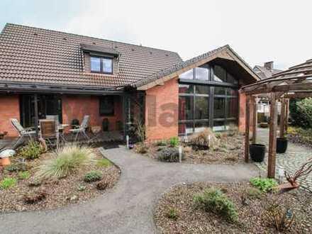 Domizil für 2 Familien - Gepflegtes ZFH mit Garten in attraktiver Wohnlage von Delmenhorst