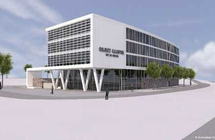 Object Campus 20.000 m² Büro-/Gewerbeflächen