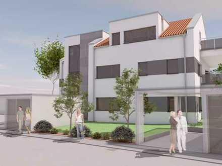 Erstbezug: exklusive 3,5-Zimmer-Wohnung mit Einbauküche und Balkon in Balingen
