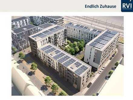 Großzügige 2 Zimmer-Wohnung - Neubau Erstbezug - Neue Weststadt Esslingen - *Direkt vom Vermieter*