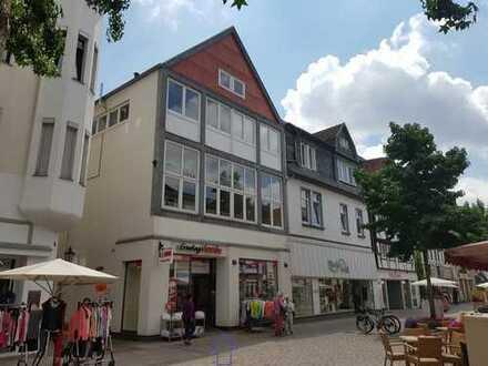 Gastronomie - Lokal in TOP-Lage in der Rintelner Fußgängerzone
