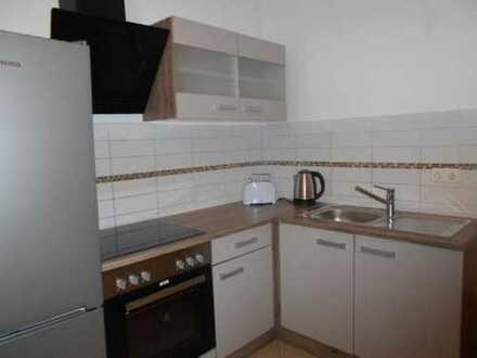 1 Monat Mietfrei! Top sanierte 2,5 Zimmer Wohnung mit EBK, Balkon und Stellplatz inklusive
