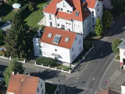 Freundliche, sonnige 5 Zi-Mietwohnung auf zwei Etagen in Bad Nauheim Schwalheim