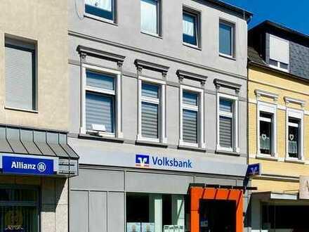 Saniertes Mehrfamilienhaus mit Gewerbeeinheit in Bochum Werne
