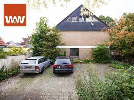 Vermiete Doppelhaushälfte in der Nähe vom Westkreuz