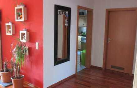Ansprechende 3-Zimmer-Wohnung im Herzen von Mannheim-Sandhofen