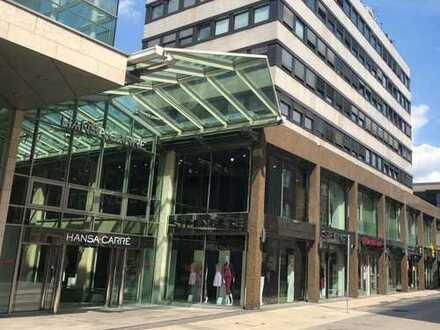 Großzügiges Ladenlokal in exklusiver Innenstadtlage