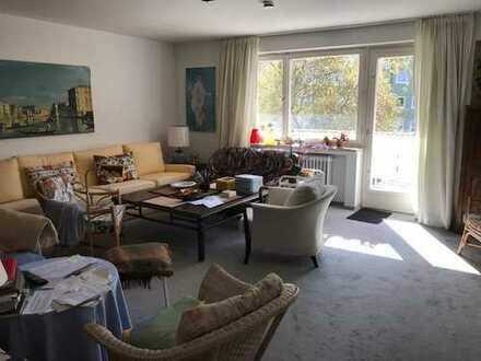 3-Zimmer Wohnung in Schwabing
