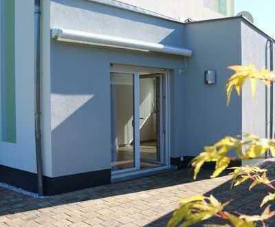 Neuwertiges 3-Zimmer-Einfamilienhaus mit Einbauküche und Terrasse in Marienthal West, Zwickau
