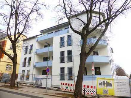 RESERVIERT - moderne Dreiraumwohnung in Chemnitz-Siegmar