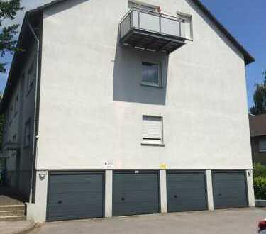 Gemütliche 2-Zimmer-DG -Wohnung mit Balkon in Kamen
