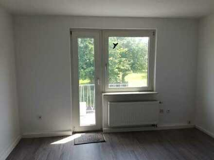 +++ Wunderschöne renovierte 3-Zimmerwohnung mit Balkon +++