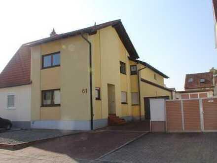 Doppelhaushälfte in attraktiver Wohnlage