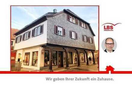 Nettes Ladenlokal in bester Lage von Bad Kreuznach