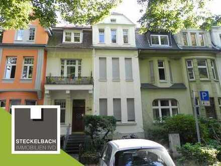Altbauwohnung mit Garten in Bonn-Plittersdorf