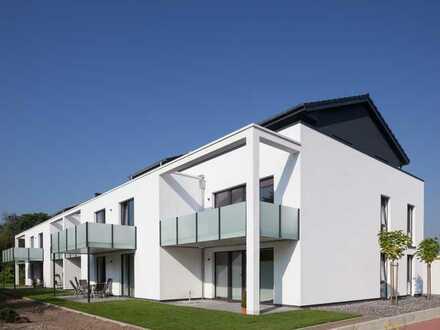 3 Zimmer im 1. OG von modernem Wohnhaus in Passivhausbauweise