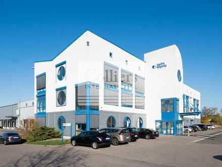 Flexibel nutzbare Büroflächen östlich von Leipzig