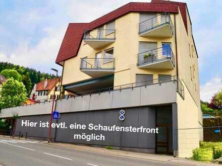 Individualiesierbare gut gelegene Verkaufsfläche (Bad Liebenzell)