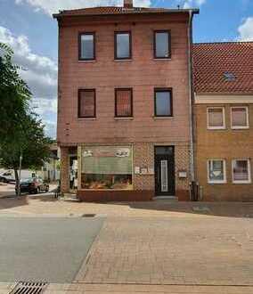 Gewerbeeinheit in stark frequentierter Lage zu vermieten - Lange Straße, Nörten-Hardenberg