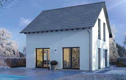 """Das richtige Haus für Naturfreunde - OKAL Haus """"Hot Winter 1"""""""