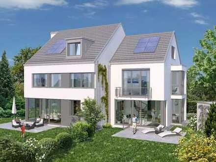 Designer Stadthaus (6520 €/m²)