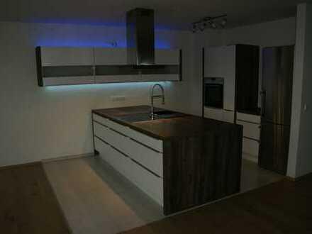 Extravagante 4-Zimmer Neubauwohnung