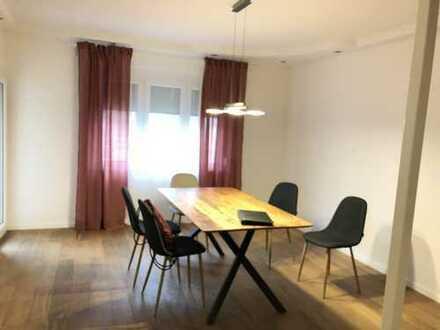 4-Zim mit Möbel und Küche | Zentral in Bad Cannstatt, Maisonette