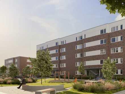 Servicewohnung für Personen ab 60 Jahren im Neubau