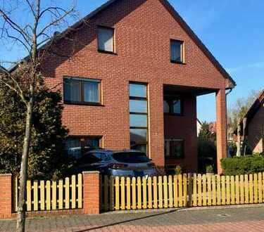 Architektenhaus für anspruchsvolles Wohnen