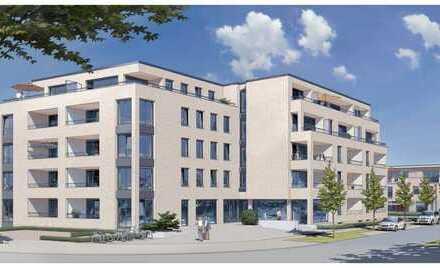 Top-Ausstattung: 2-Zimmer-Eigentumswohnung in Oberneuland