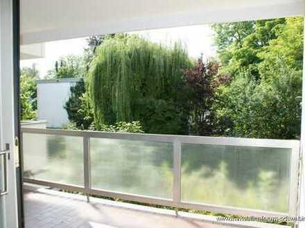 Attraktive 2-3 Zimmerwohnung in hervorragender Lage von München-Altbogenhausen zu verkaufen!