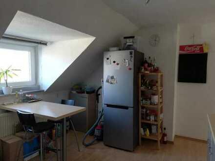 Großes 20m² Zimmer in 2er WG
