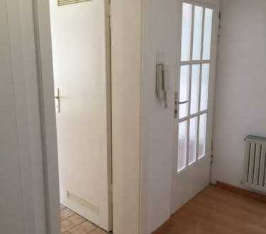 Helles, geräumiges Appartement in ruhigem, gepflegtem Haus