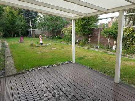Tolles Einfamilienhaus mit großem Garten!
