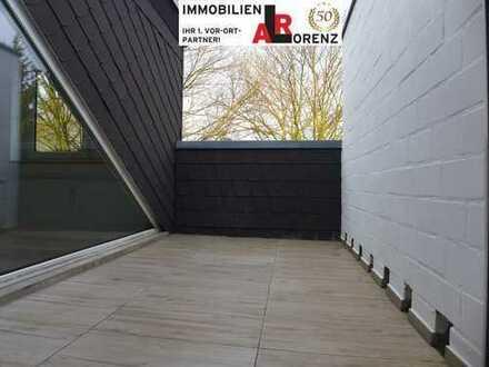LORENZ-Angebot in Bochum: 2 1/2-R.-CITY-Dachgeschoss-W. - als überschaubare Kapitalanlage!
