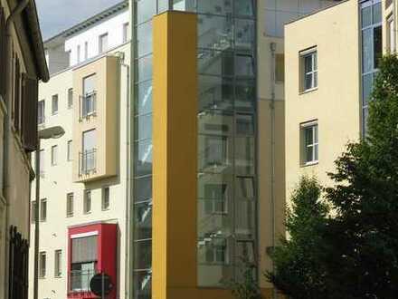 Kapitalanlage: 5 % Rendite für moderne, solide vermietete Bürofläche in zentraler Lage Frankenthals