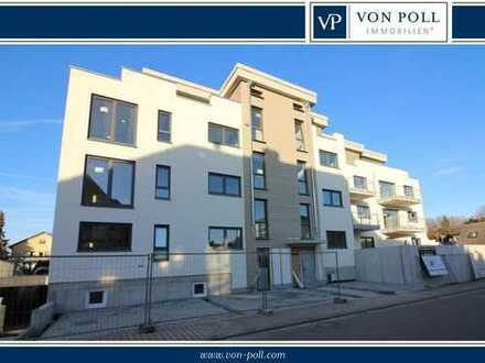 Exklusive Penthousewohnung in Toplage
