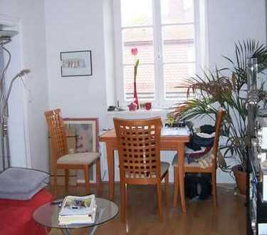 Exklusive 2-Zimmer-Wohnung in Bremen
