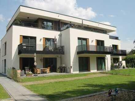 Große 4 Zimmer-Wohnung mit Parkettboden, Fußbodenheizung, Balkon und Aufzug