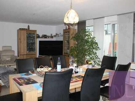 Kapitalanlage in zentraler Lage von Frechen! Schöne 2-Zimmer-Souterrain-Wohnung mit Terrasse