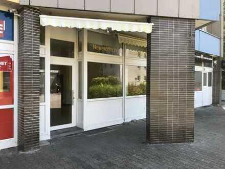 Ladenräume in Offenbach-Lauterborn zu vermieten