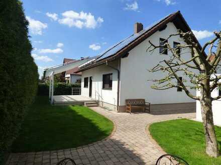 Freundliches und gepflegtes 5-Zimmer-Einfamilienhaus zur Miete in Graben-Neudorf