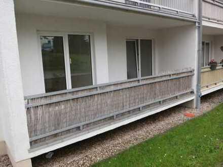 Wohntraum in idyllischer Lage mit Option auf Einbauküche!