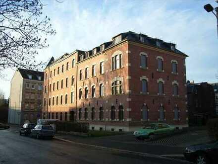 3-Zi-Wohnung mit Balkon und Stellplatz!