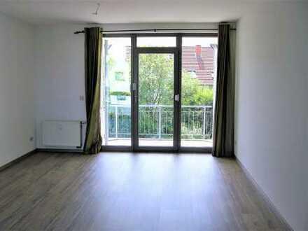 Schöne, geräumige zwei Zimmer Wohnung in Bielefeld, Jöllenbeck