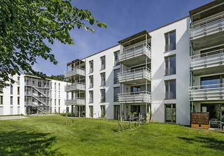 Moderne 3-Zimmer- Wohnung in Radolfzell!