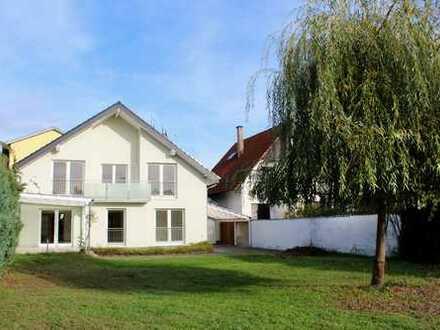 St Leon-Rot: Traumimmobilie mit großem Garten - Als Mehr- oder Einfamilienhaus nutzbar! (# 5226)